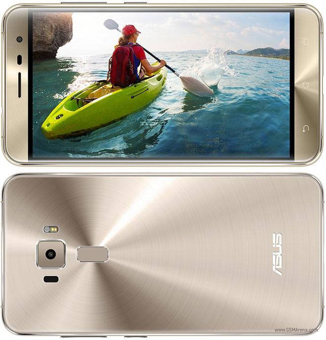 SIMフリースマホ ASUS ZenFone 3のお買い得感がおそろしく高い件