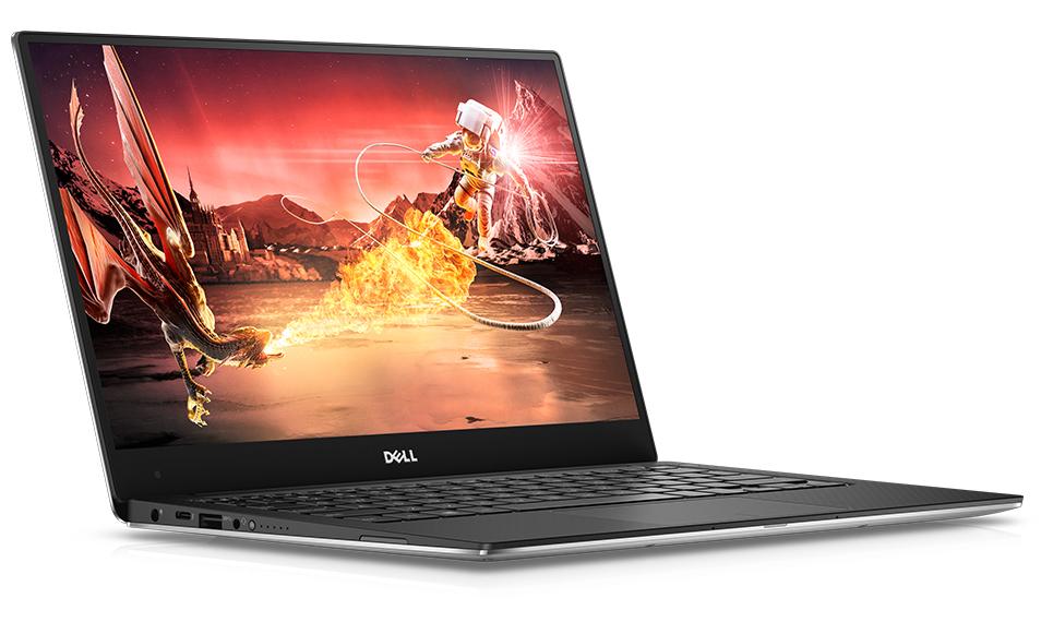 ebayからノートパソコン「DELL XPS 13 9350」が届いたので感想を述べてみます