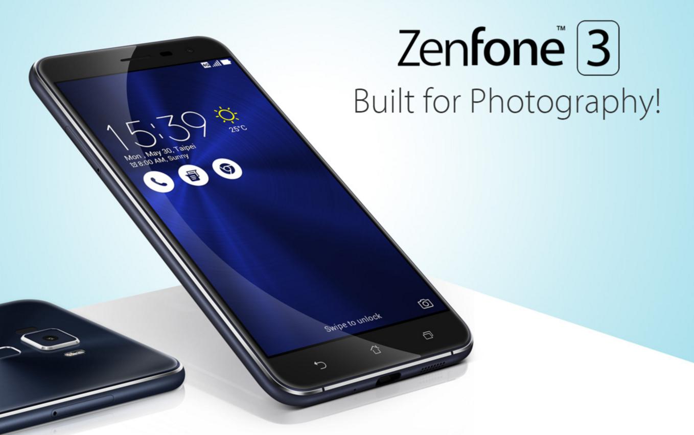 ASUS ZenFone 3 について知っておくべきこと