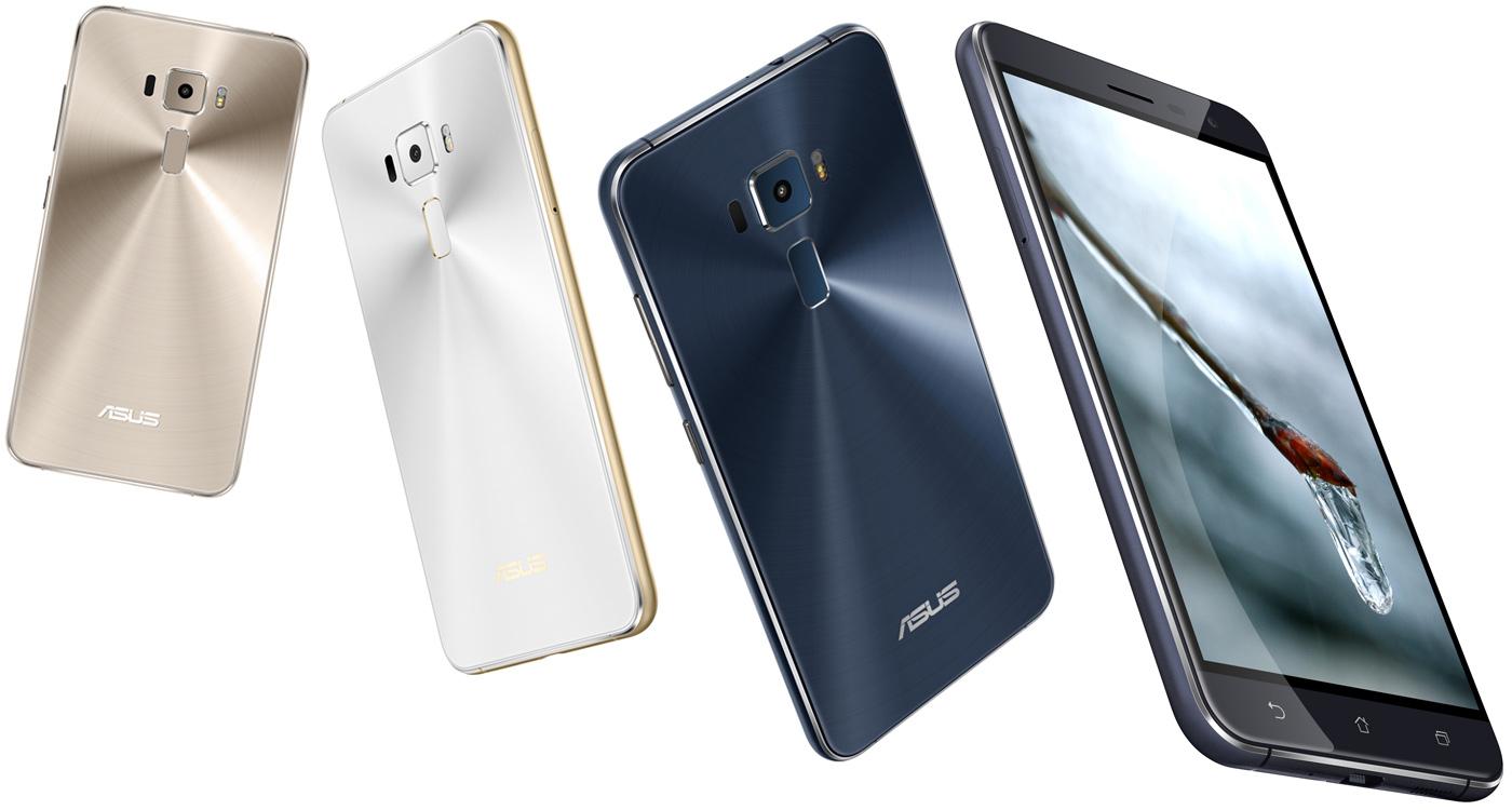 SIMフリー「ASUS ZenFone 3」のレビュー&評価 予算3万円なら鉄板
