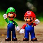 高齢者がテレビゲームをやらない4つの理由